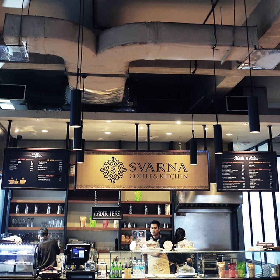 Svarna Cafe