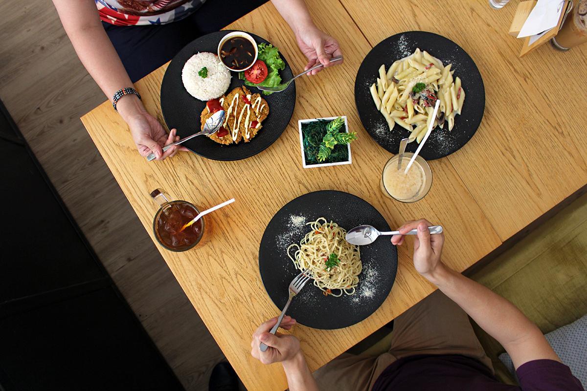 FIKA Public Eatery