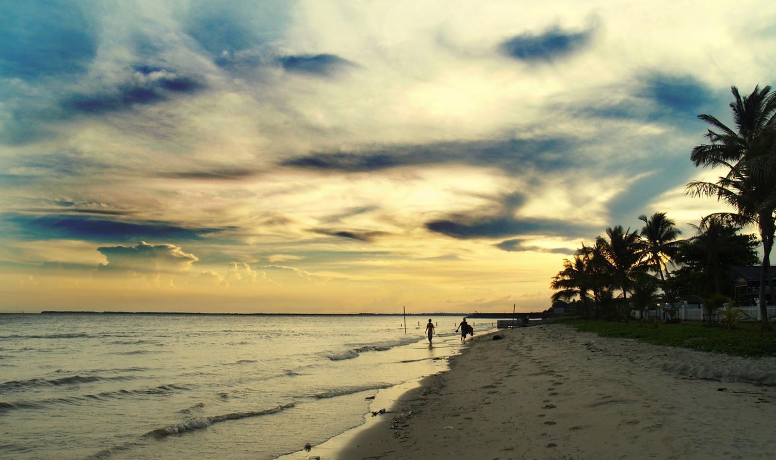 Kemala Beach