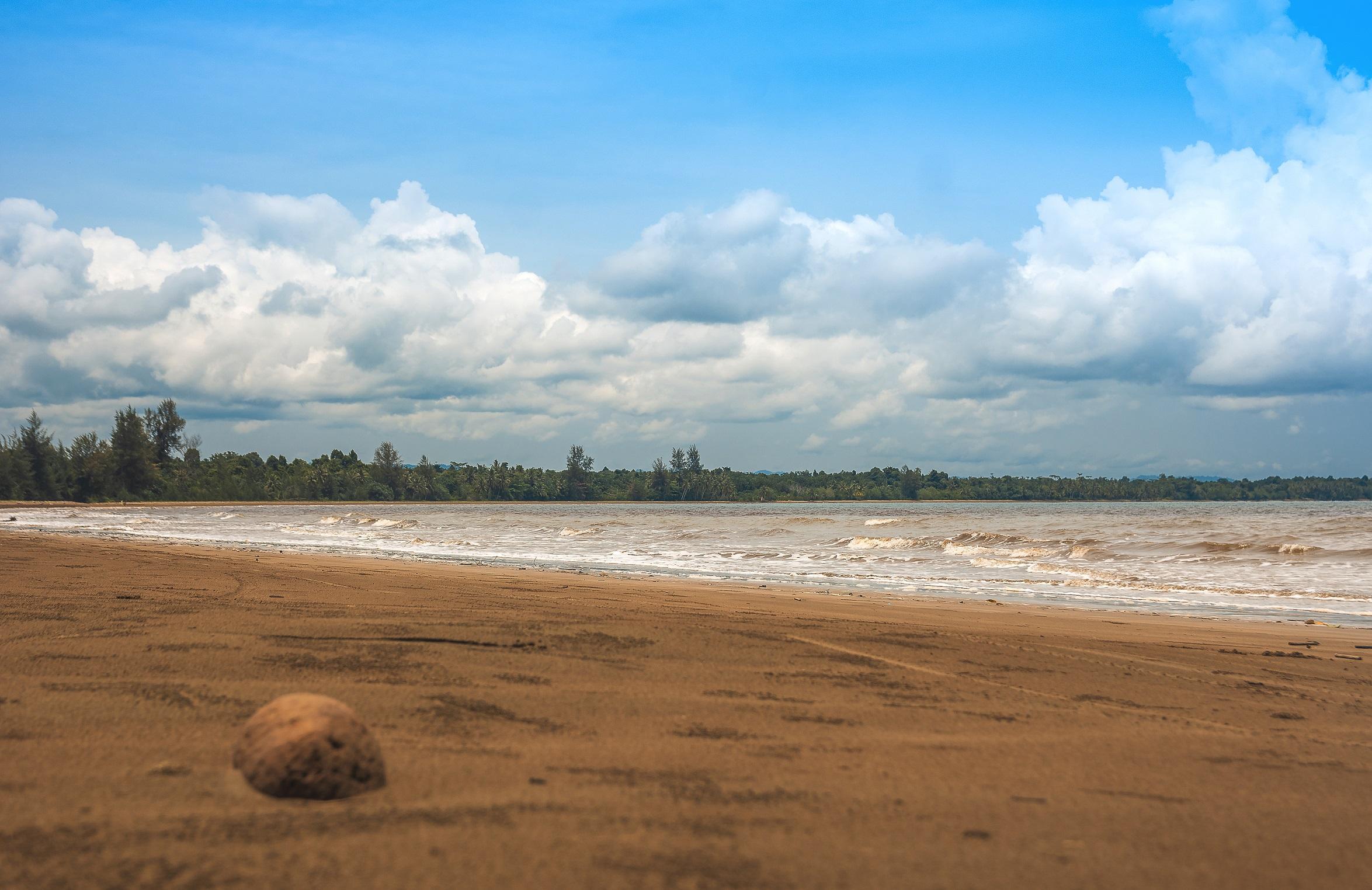 Tagaule Beach