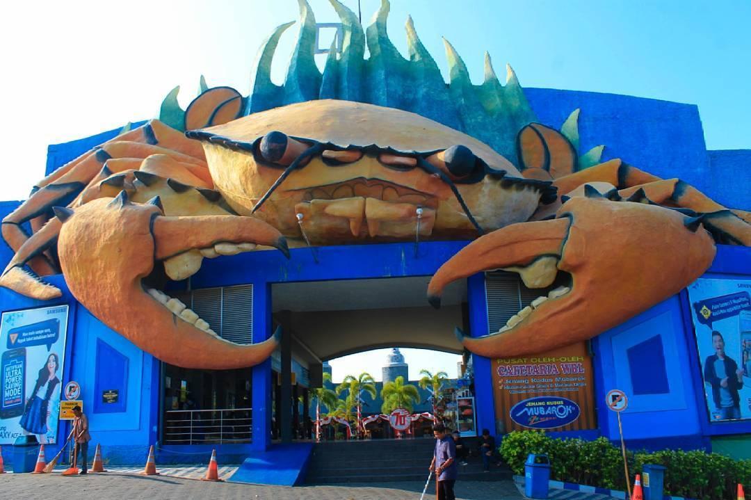 Lamongan Marine Tourism