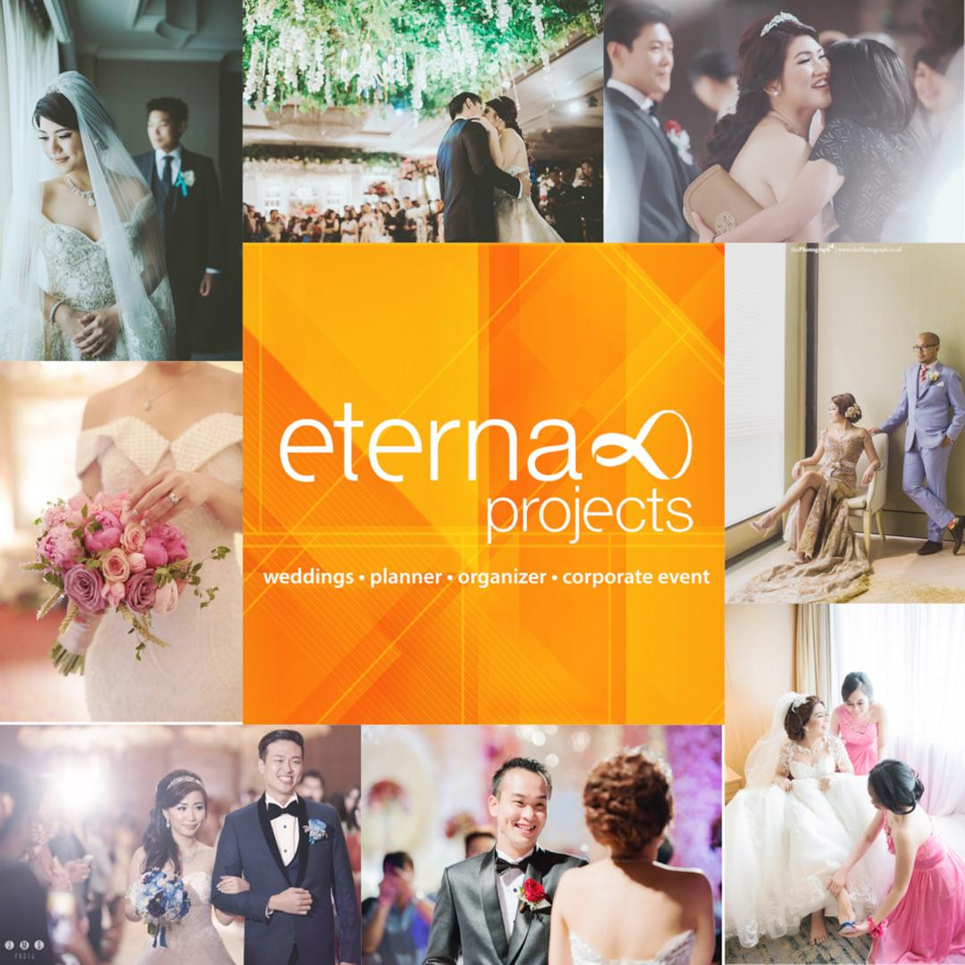 Eterna Projects Event and Wedding Organizer