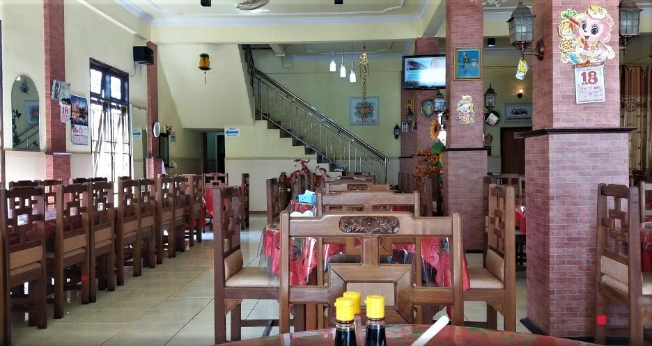 Sari Ponti Restaurant