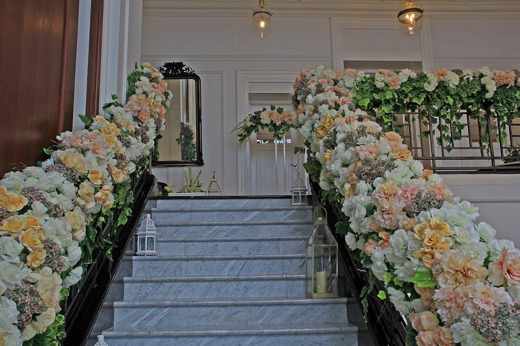 Evlin Decoration