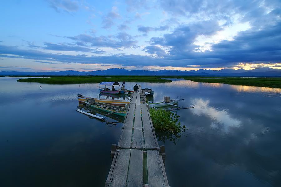 Limboto Lake