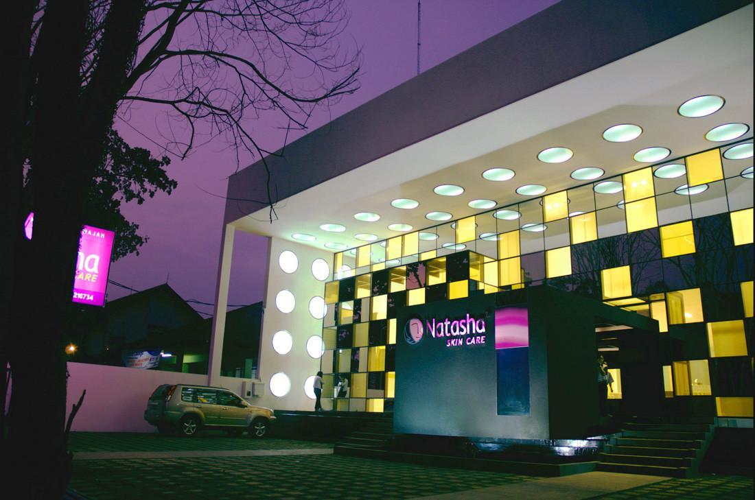 Natasha Skin Clinic Center (Skin Care) Supratman Bandung