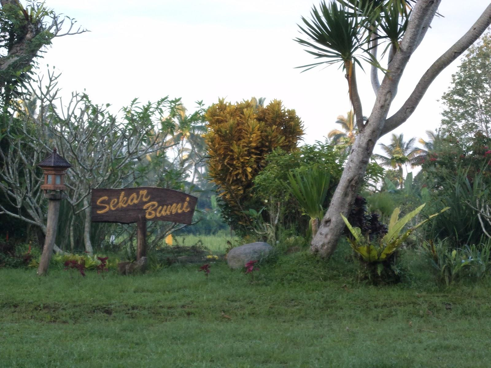 Sekar Bumi Tropical Farm