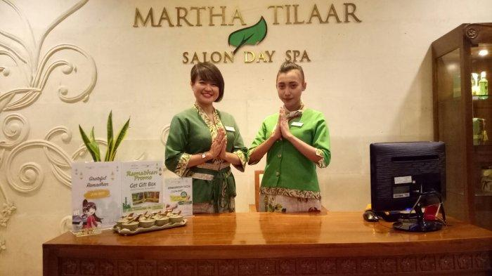Martha Tilaar Salon & Day Spa Banjarmasin