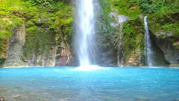 Sikulikap Waterfall