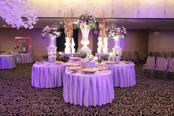 Prisma Ballroom Wedding Hall