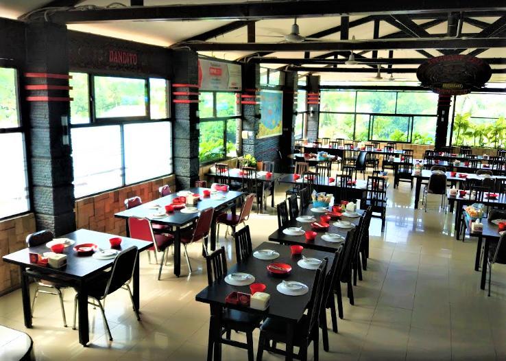 Restoran Dandito