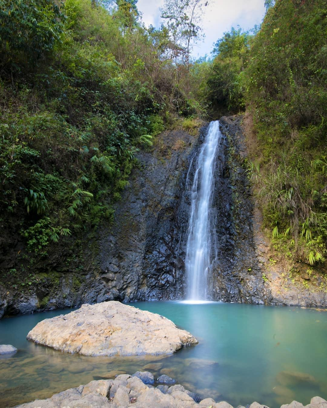 Gemawang Waterfall