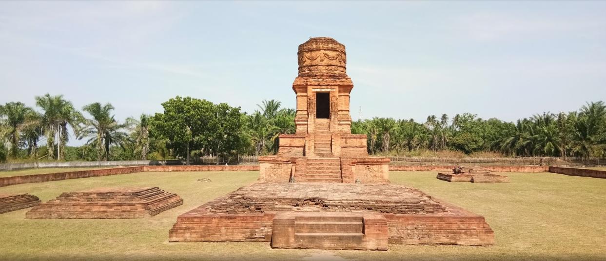 Bahal Temple III