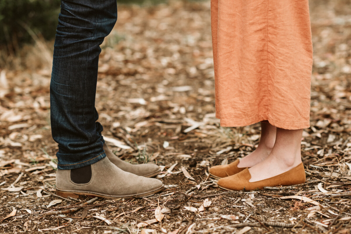 Put the Brakes on Couple Conflict with Active Listening Skills