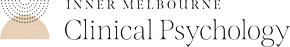 Inner Melbourne Psychology Logo