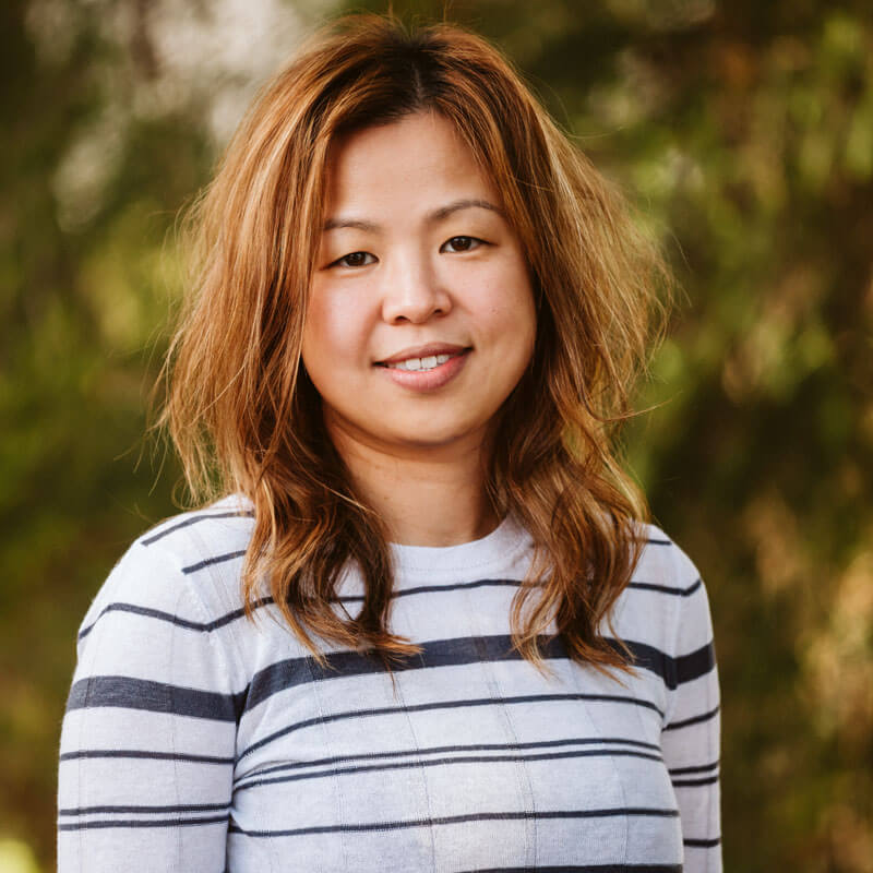 Dr Sara Liu psychologist