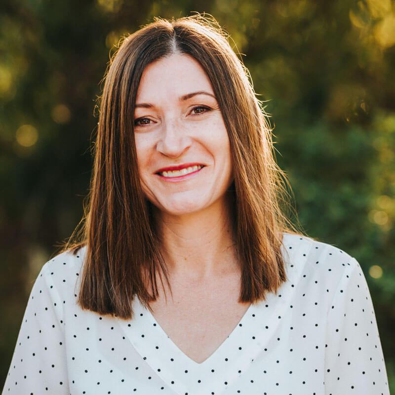 Kyli Hedrick psychologist