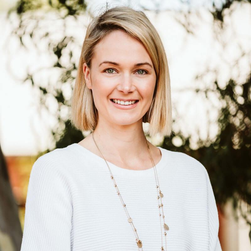 Melanie McInneny psychologist