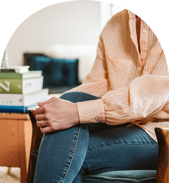 Generalised Anxiety Treatment Melbourne