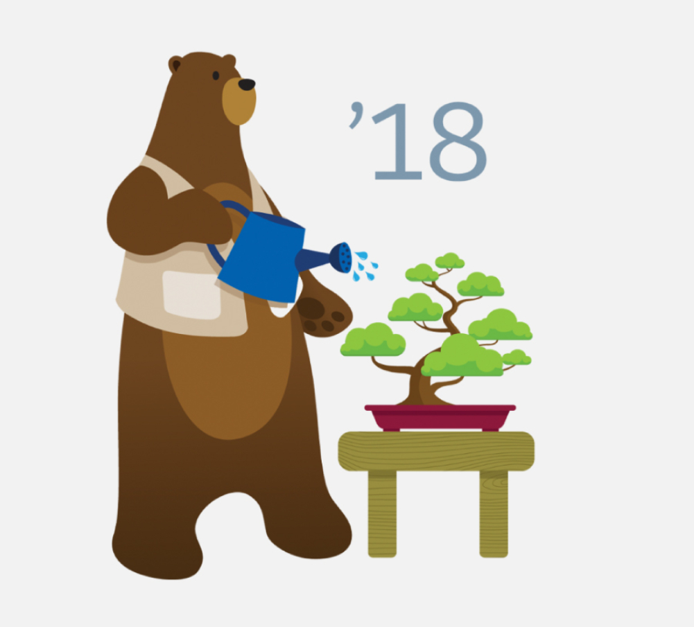 3 Reasons to Make the Jump to Salesforce Lightning with Spring '18 Release