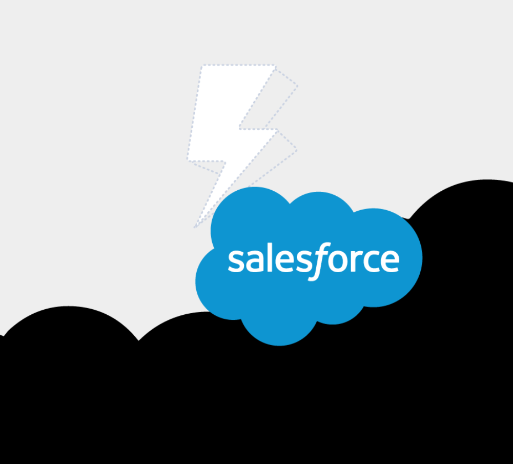 Create a Record in Salesforce Using Your Voice With Siri Shortcuts and Zapier