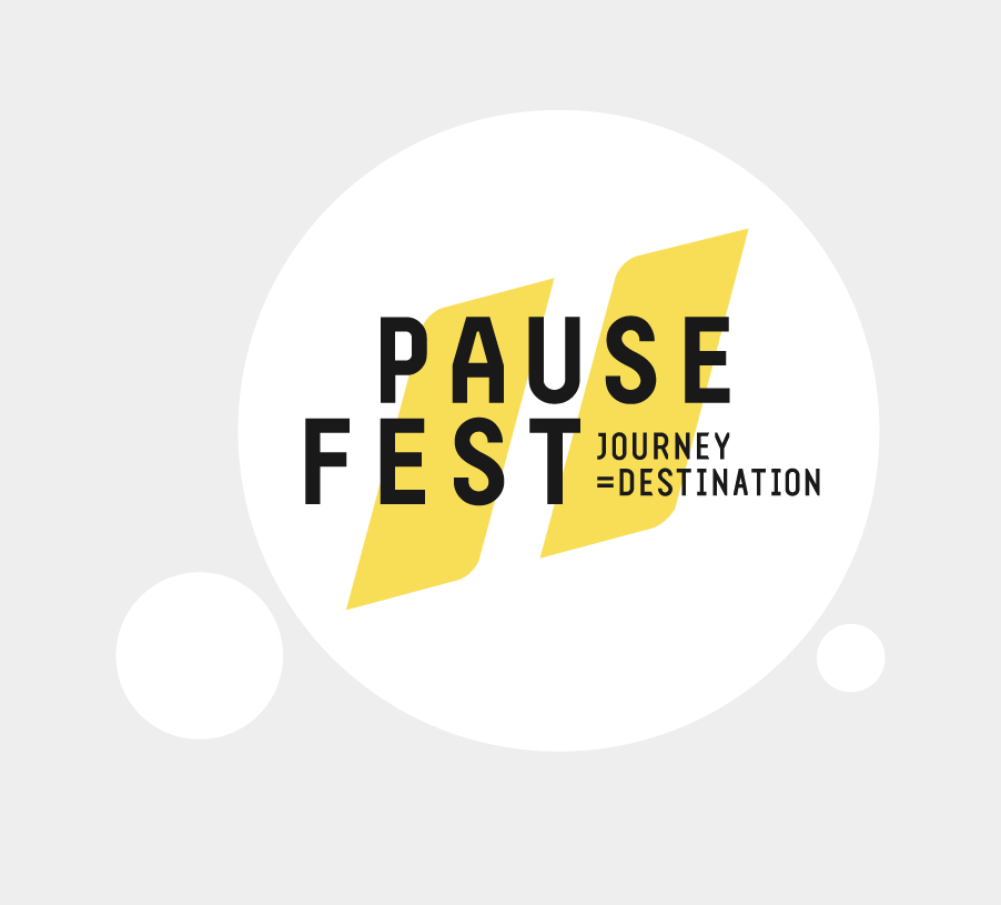 Liquid Goes to Pause Fest ⏸️ ▶️