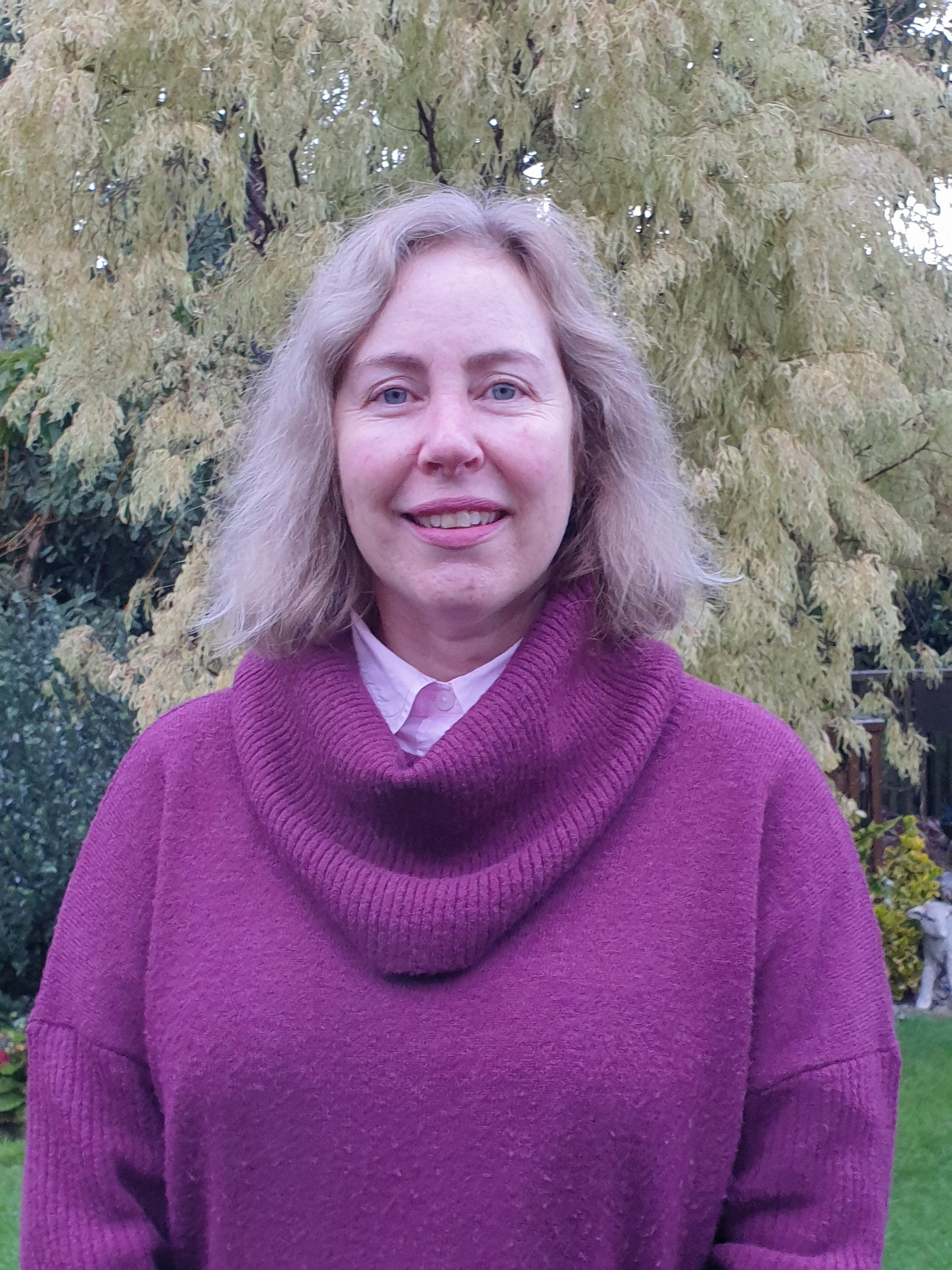 Julie Blanden