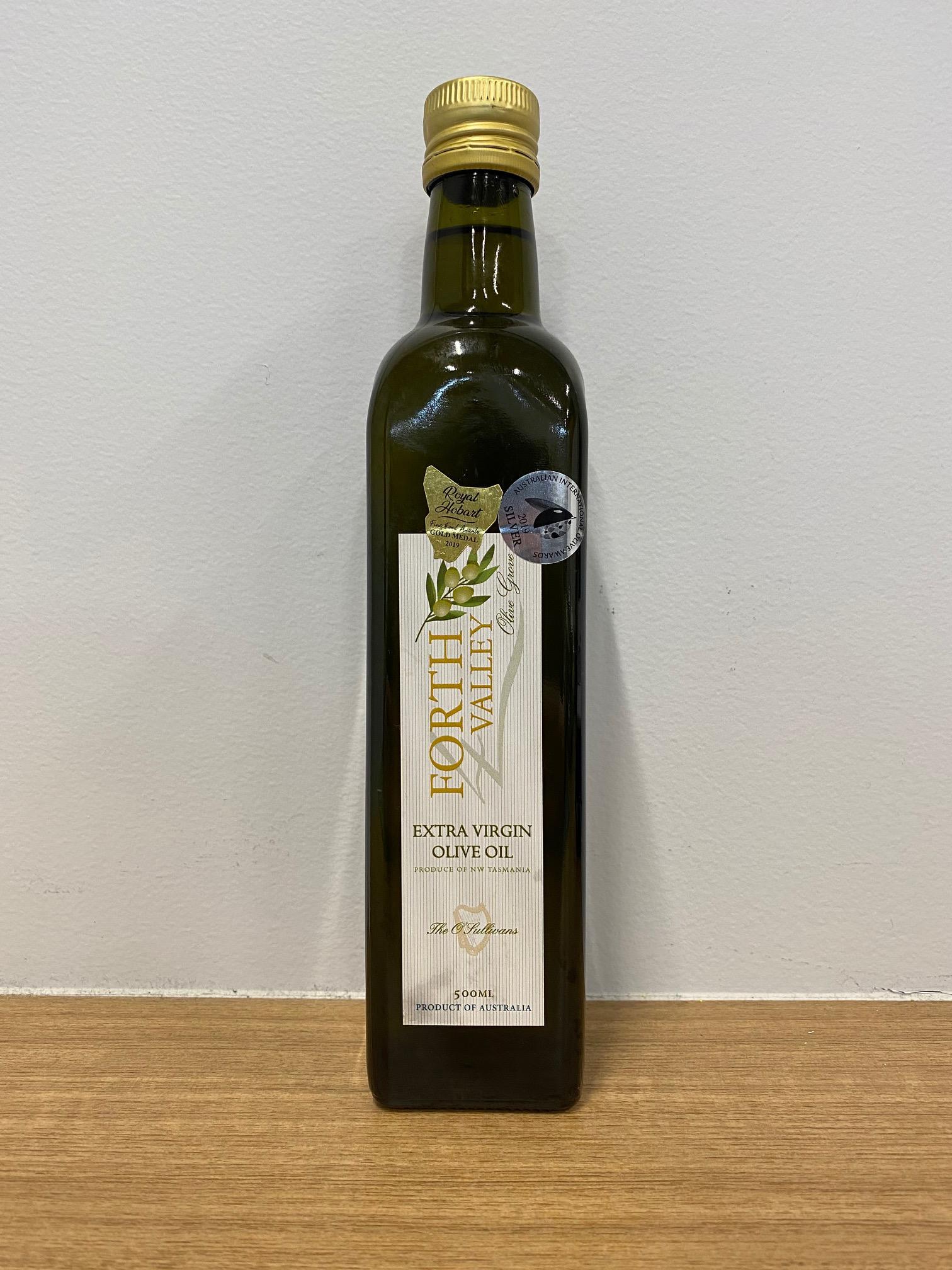 500ml olive oil bottle