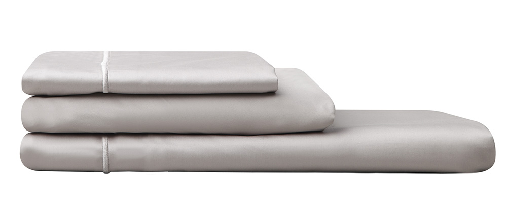 Supima Sheet Sets - Silver