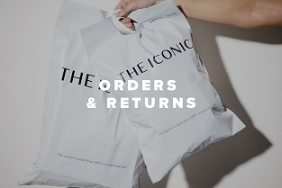 Orders and Returns