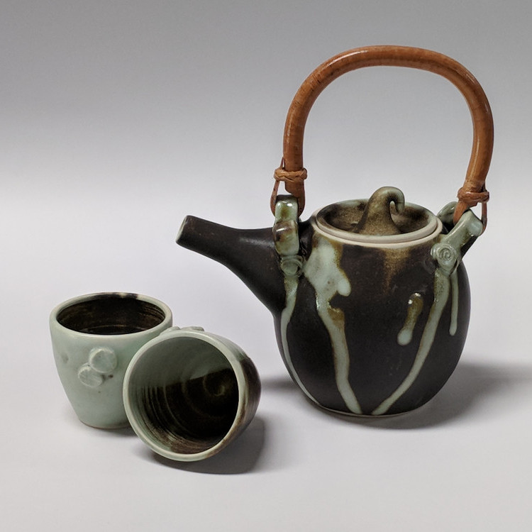 PJ Pottery Image