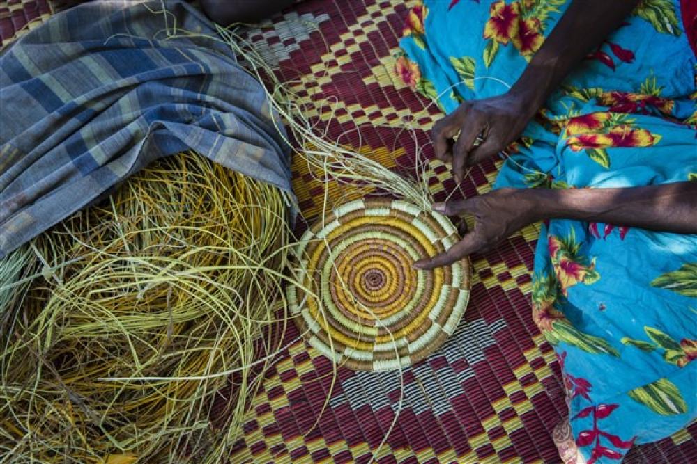 Injalak Arts Image