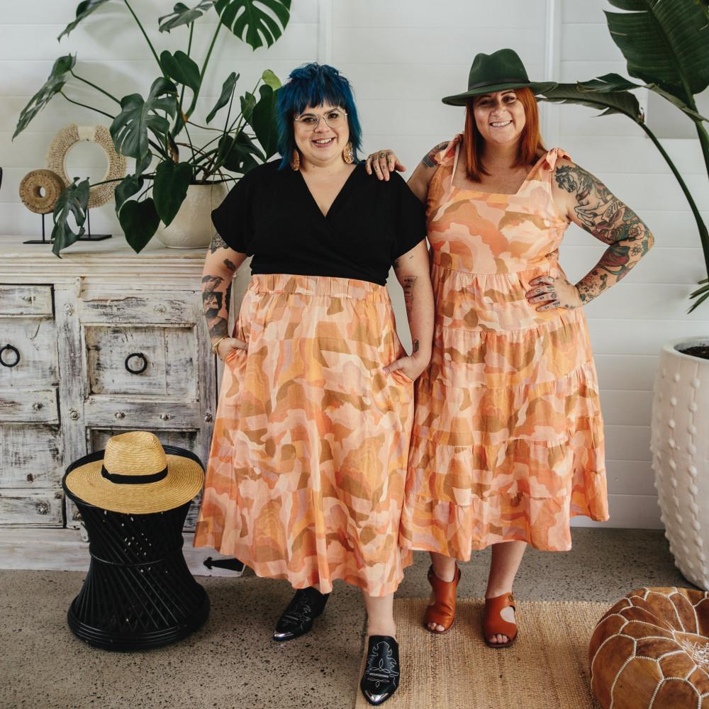 Jericho Road Clothing Image