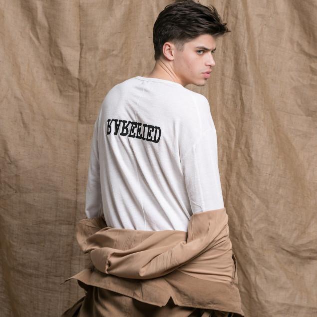 RAREFIED CLOTHING Image