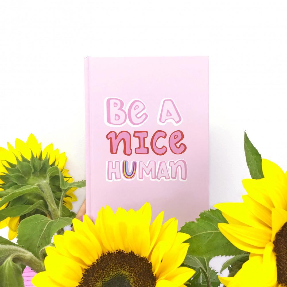 Blushing Confetti Image