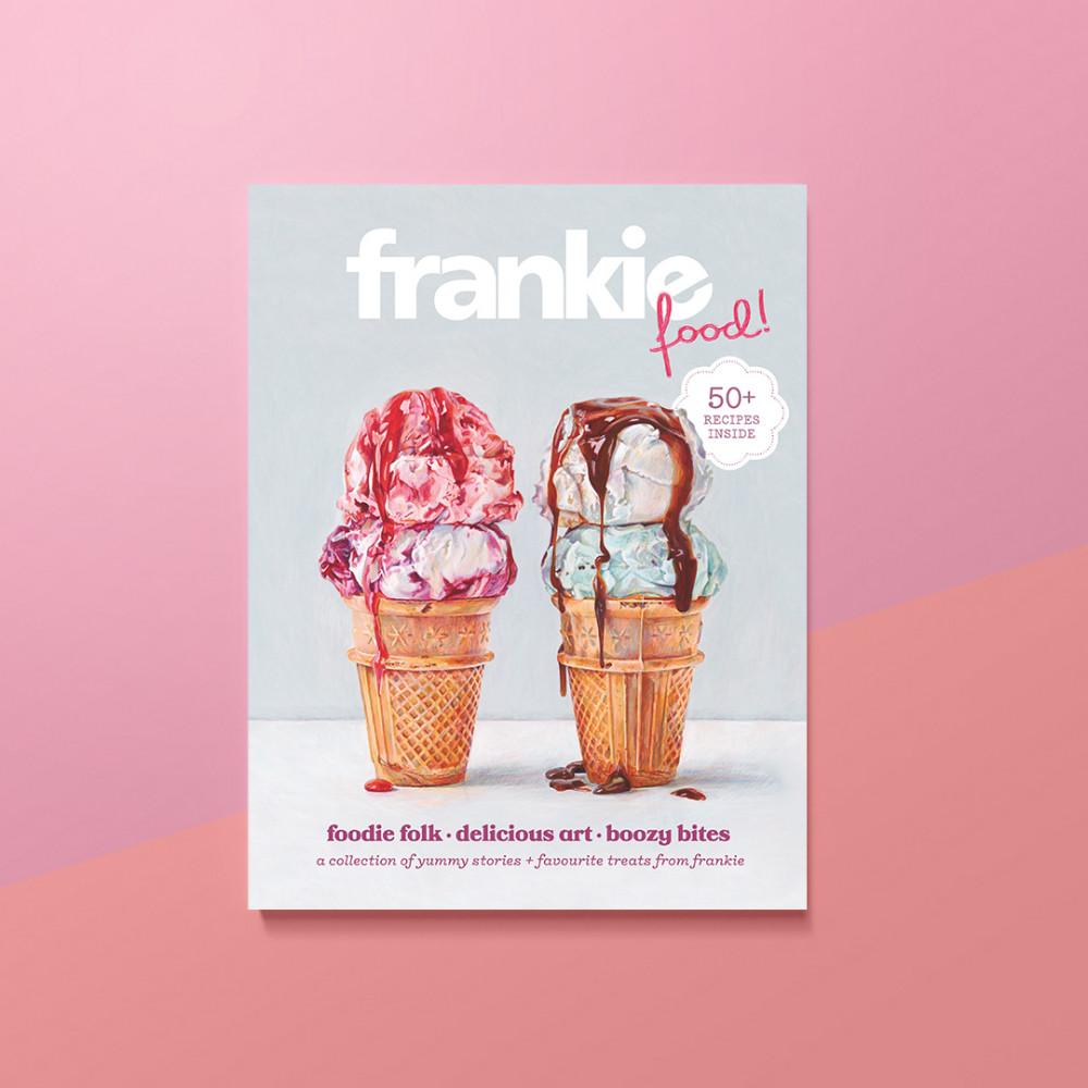 frankie magazine Image