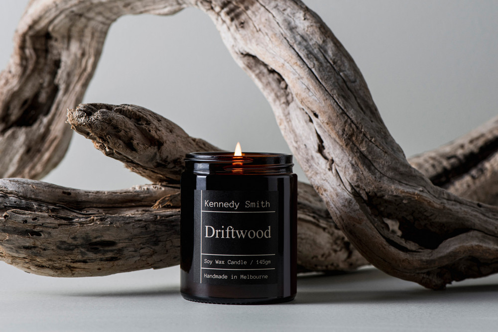 Kennedy Smith soy candles Image