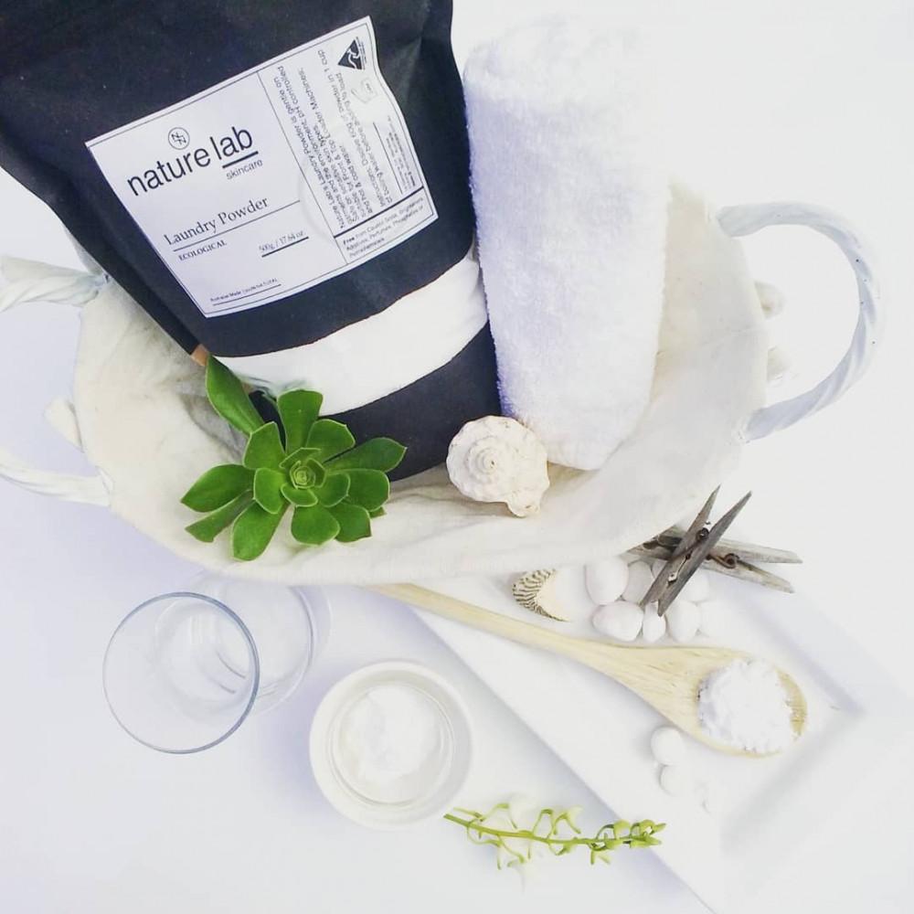 Nature Lab Skincare Image