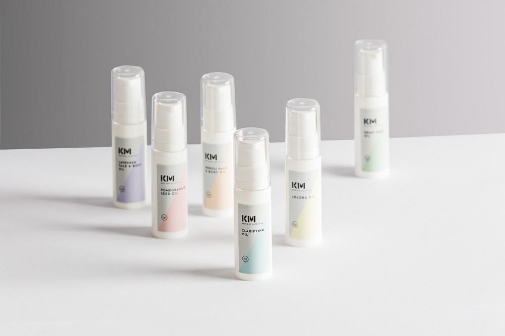 KM Bespoke Skincare Image