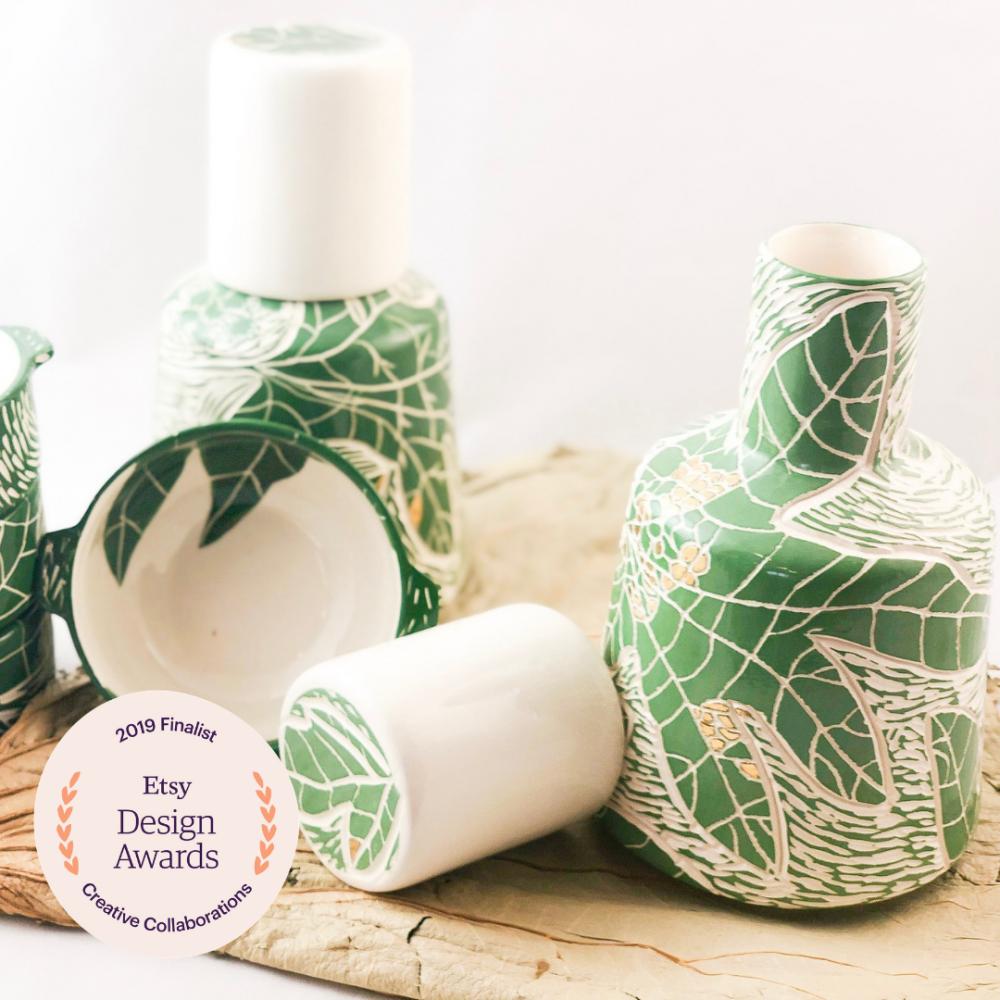 Mari Bray Ceramics Image
