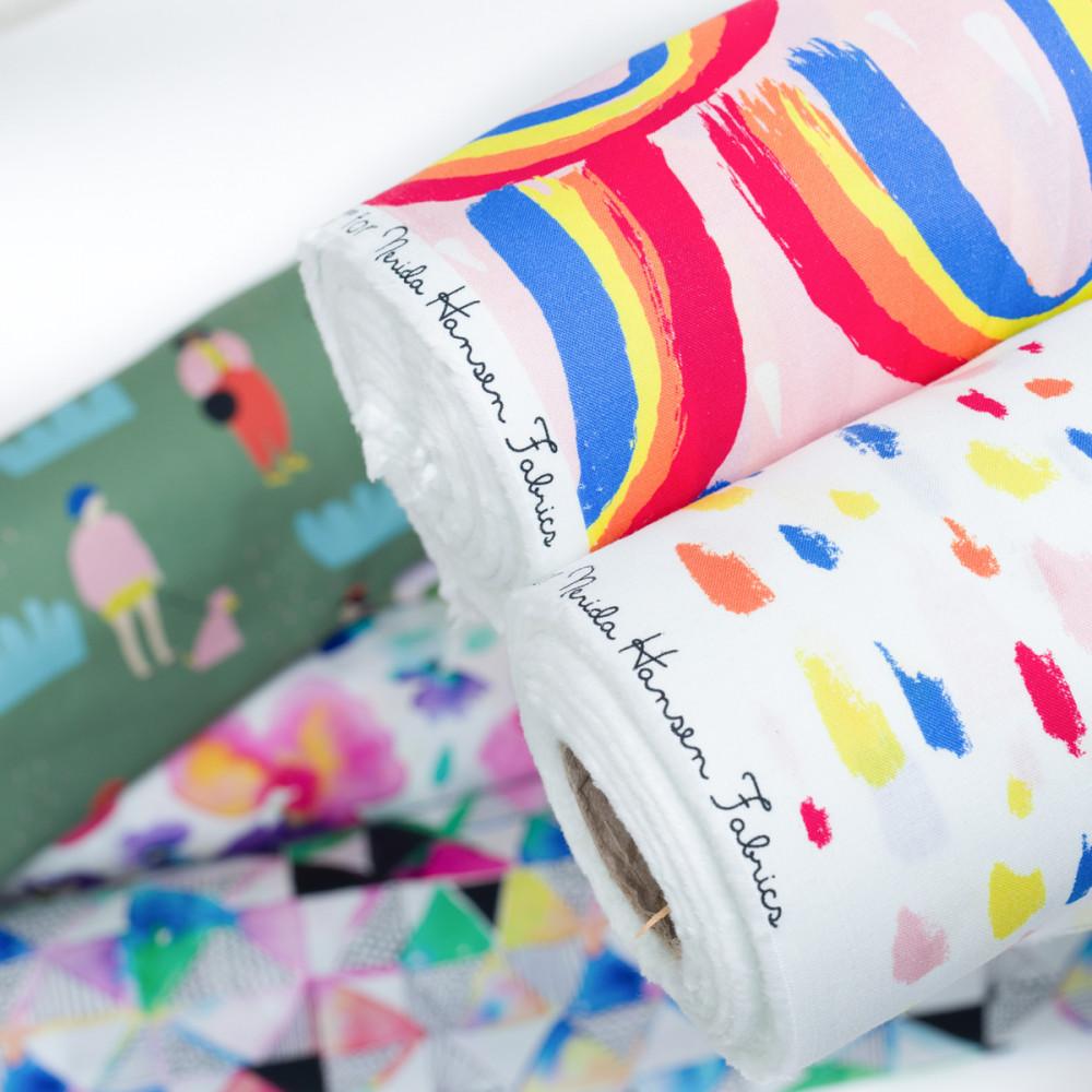 Nerida Hansen Print and Textiles Image