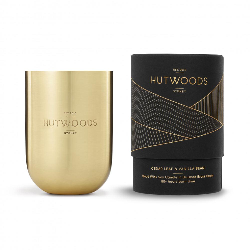 HUTWOODS Image