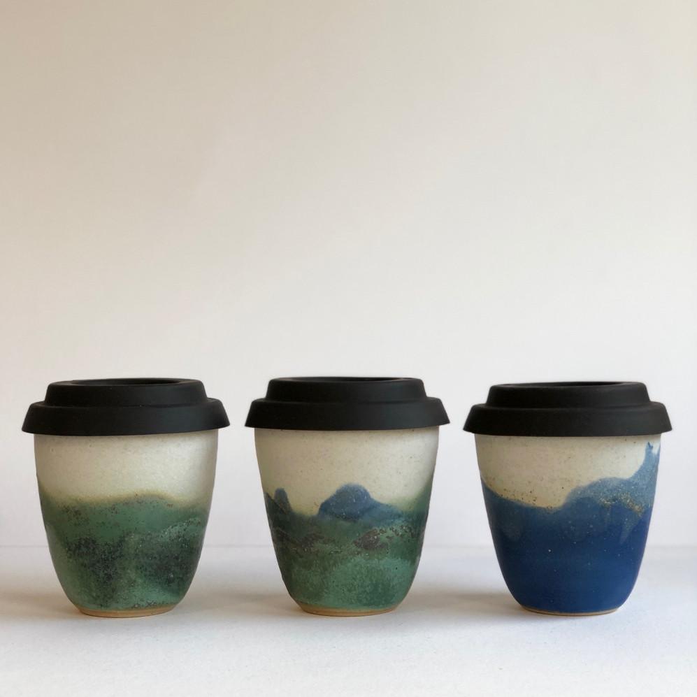 Arcadia Scott Ceramics
