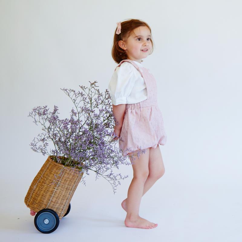 EmCo+PoRo Linen Kids