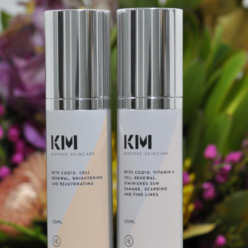 KM Bespoke Skincare