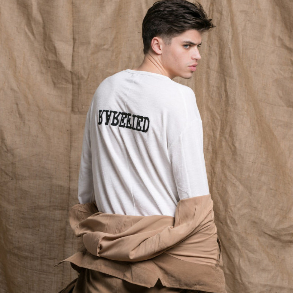 RAREFIED CLOTHING