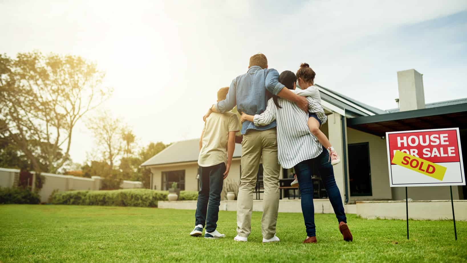 Why now is the time you need to use a buyer's agent