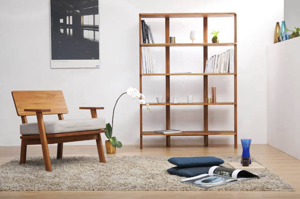 Prologue Collection By Scanteak And Outofstock Lookbox