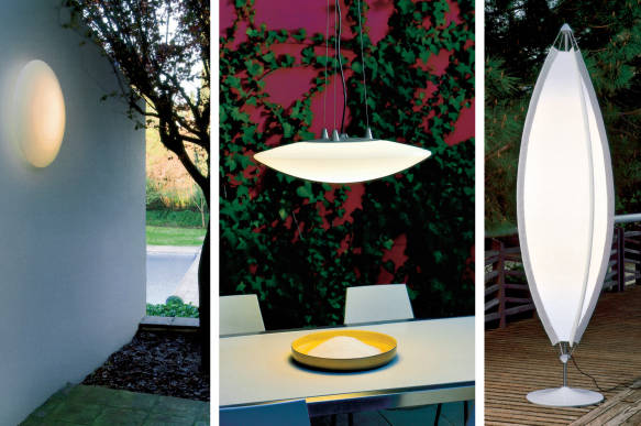 Lighting By Emphasis Lookboxliving