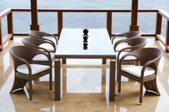Your Design Projects With Resort Inspired Furniture And Accessories